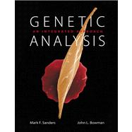 Genetic Analysis : An Integrated Approach,9780321732507