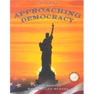 Approaching Democracy,9780131102514