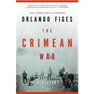 The Crimean War: A History, 9781250002525