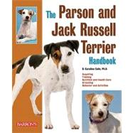 The Parson and Jack Russell Terrier Handbook, 9780764142529  