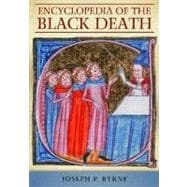 Encyclopedia of the Black Death, 9781598842531