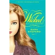 Pretty Little Liars Second Collection: Wicked / Killer / Hea..., 9780062102546