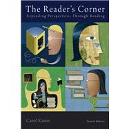 The Reader's Corner Expanding Perspectives Through Reading,9780495802563