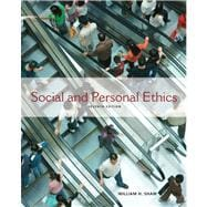 Social and Personal Ethics,9780538452564