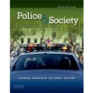 Police and Society,9780199772568