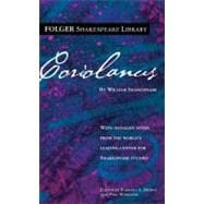 Coriolanus, 9780671722586  
