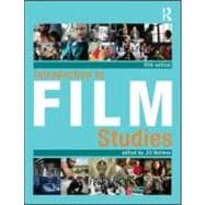 Introduction to Film Studies,9780415582599