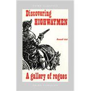 Discovering Highwaymen,9780747802600