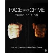 Race and Crime,9781452202600