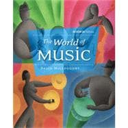 World of Music with Three Cd Set,9780077342616