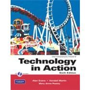 Technology In Action, Introductory Version,9780132452618