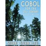 COBOL for the 21st Century, 11th Edition,9780471722618