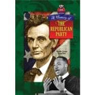 A History of the Republican Party by Leavitt, Amie Jane