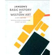 Janson's Basic History of Western Art,9780205242634