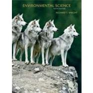 Environmental Science : Toward a Sustainable Future