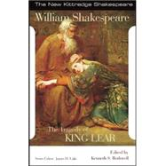 The Tragedy of King Lear,9781585102655