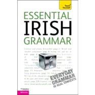 Essential Irish Grammar : Teach Yourself (McGraw-Hill Editio..., 9780071752671