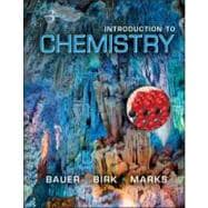 Introduction to Chemistry, 9780073402673