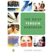 Brief Penguin Handbook, The (with MyCompLab NEW with Pearson eText Student Access Code Card)