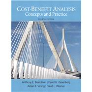 Cost-Benefit Analysis,9780137002696