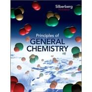 Principles of General Chemistry, 9780073402697