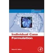 Individual Case Formulation,9780123982698