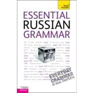 Essential Russian Grammar : A Teach Yourself Guide, 9780071752701