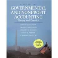 Governmental and Nonprofit Accounting Theory and Practice, Update