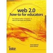 Web 2.0 How-to for Educators,9781564842725