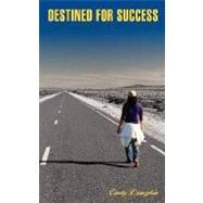 Destined for Success, 9780977862726  