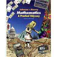 Mathematics: A Practical Odyssey With Cd-rom And 1pass for Ilrn Tutorial/ Mentor/ Student Book Companion Site