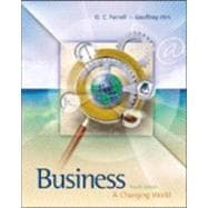 Business : A Changing World with Student CD-ROM and Powerweb