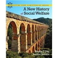 A New History of Social Welfare,9780205052738