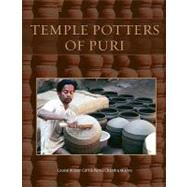 Temple Potters of Puri,9780944142752
