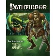 Pathfinder Adventure Path: the Serpent's Skull Part 4 - Vaul..., 9781601252753  