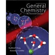 General Chemistry: The Essential Concepts,9780073402758