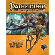 Pathfinder Adventure Path: the Serpent's Skull Part 5 - the ..., 9781601252760  