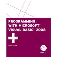 Programming With Microsoft Visual Basic 2008