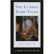 CLASSIC FAIRY TALES NCE PA,9780393972771