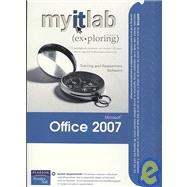 Myitlab Exploring Microsoft Office 2007 Pass Code