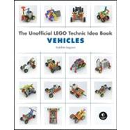 The LEGO Technic Idea Book: Wheeled Wonders,9781593272784