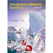 Introductory Chemistry Essentials Value Package (includes MasteringChemistry#8482; with myeBook Student Access Kit),9780321562791
