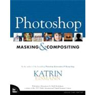Photoshop Masking &amp;Compositing