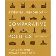 Essential Readings in Comparative Politics,9780393912807
