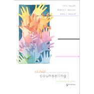 Group Counseling : Strategies and Skills,9780534632816