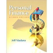 Personal Finance and Financial Planning Workbook,9780321222817