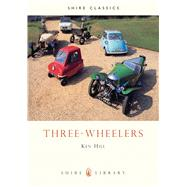 Three-Wheelers, 9780747802822