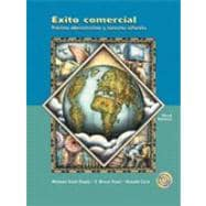 Exito Comercial : Practicas Administrativas y Contextos Culturales