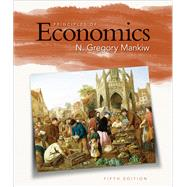 Instant Access-Principles Of Economics 5E