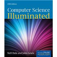 Computer Science Illuminated, 9781449672843